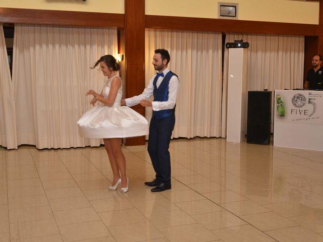 La boda de Valentín y Vanesa en Valencia, Valencia 22