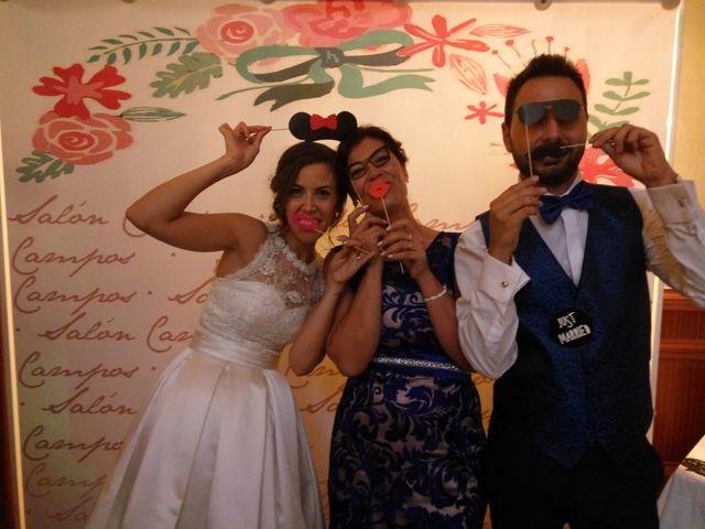 La boda de Valentín y Vanesa en Valencia, Valencia 24