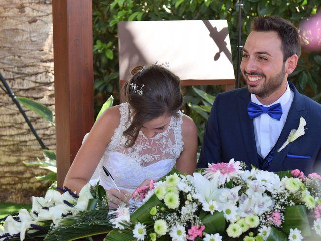 La boda de Valentín y Vanesa en Valencia, Valencia 7
