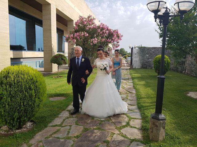La boda de Rafael y Amparo Cristina en Talavera De La Reina, Toledo 2