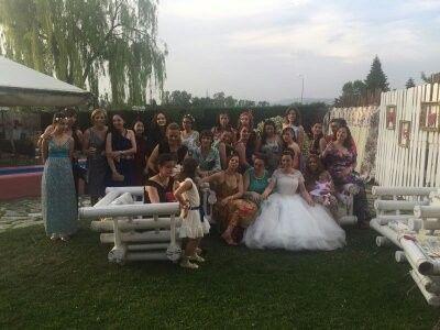 La boda de Rafael y Amparo Cristina en Talavera De La Reina, Toledo 3