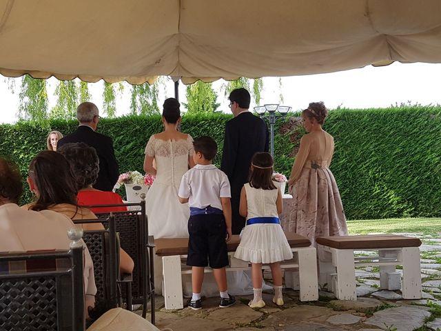 La boda de Rafael y Amparo Cristina en Talavera De La Reina, Toledo 4