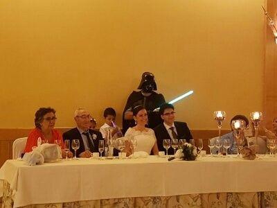 La boda de Rafael y Amparo Cristina en Talavera De La Reina, Toledo 7