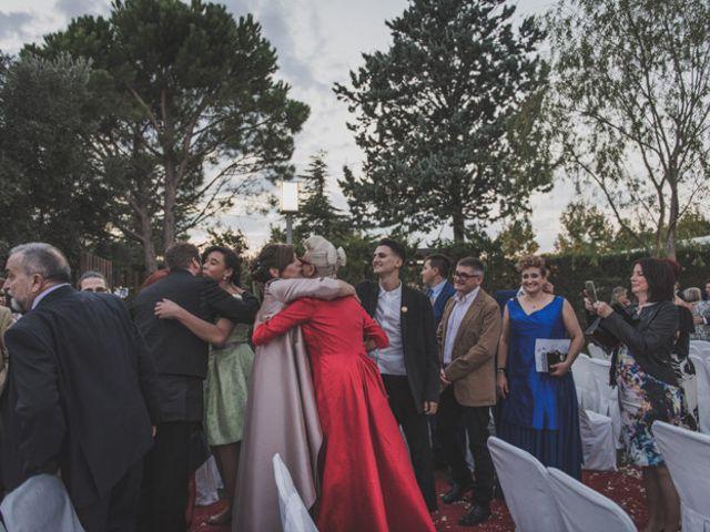 La boda de Iñigo y Natalia en Zaragoza, Zaragoza 26