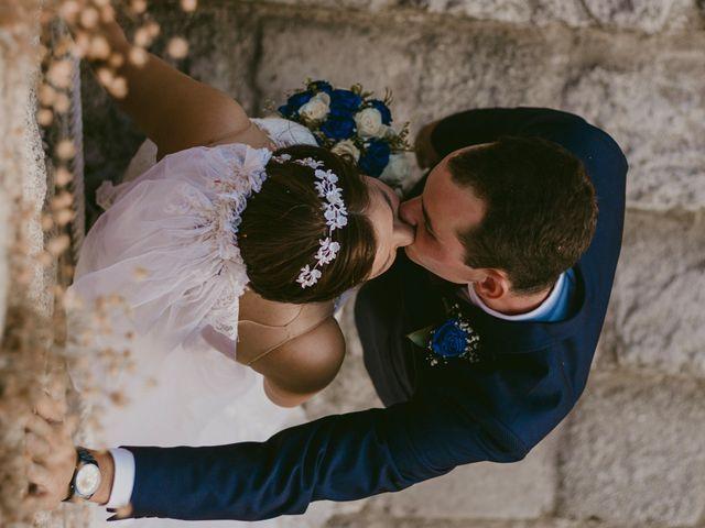La boda de Álvaro y Maria en Trujillo, Cáceres 27
