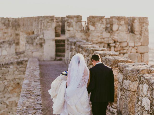 La boda de Álvaro y Maria en Trujillo, Cáceres 28