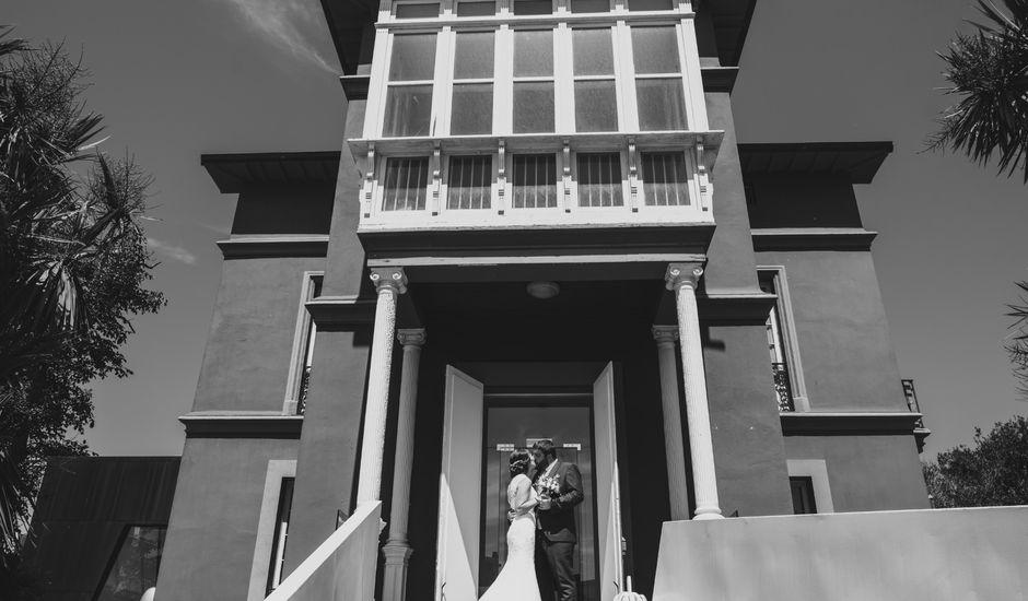La boda de Raul y Azahara en Santander, Cantabria