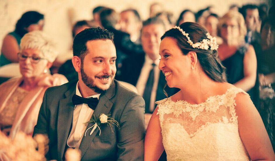 La boda de Juanjo y Lidia en Sentmenat, Barcelona