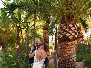 La boda de Paqui y Andrés 2