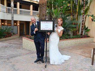 La boda de Paqui y Andrés 3