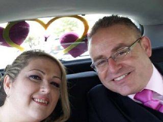 La boda de Rita y Juan 3