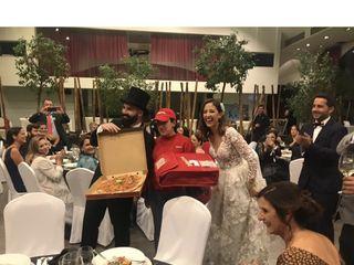 La boda de Belen y Toni 2