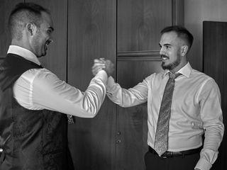 La boda de Seila y Rubén 1