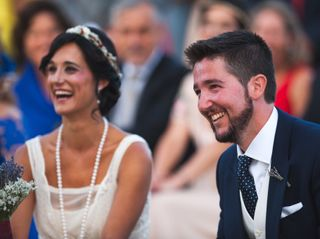 La boda de Raquel y Alvaro