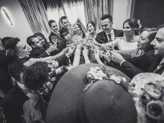 La boda de Rosa y Antonio 1
