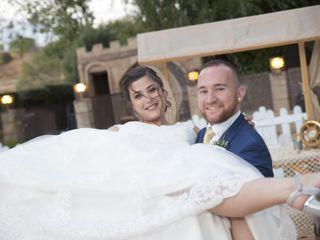 La boda de Patricia y Oscar 1