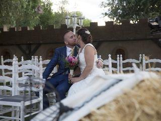 La boda de Patricia y Oscar 2