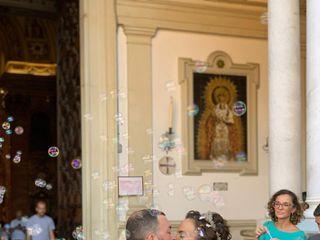 La boda de Cristina  y Jesús  3