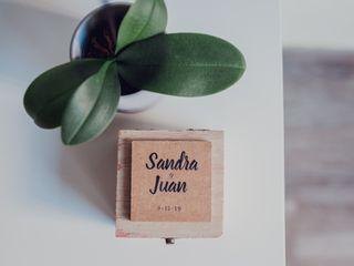 La boda de Sandra y Juan 1
