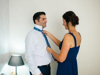 La boda de Nayra y Josue 3