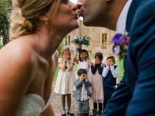 La boda de Nayra y Josue