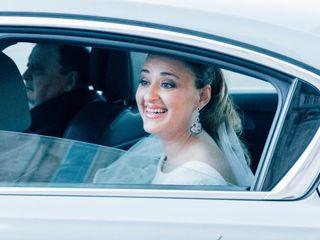 La boda de Teresa y Yago 3