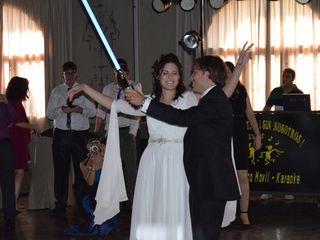 La boda de Guillermo   y Lola 3