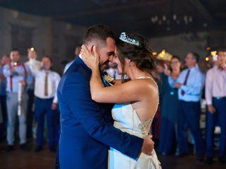 La boda de Maria y Juan Ramón 1