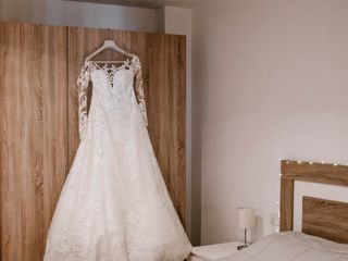 La boda de Carla y Eudald 2