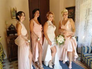 La boda de Raquel  y Edu  1
