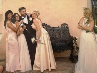 La boda de Raquel  y Edu
