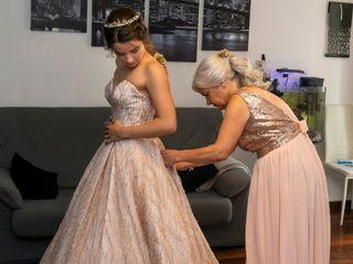 La boda de Maddi y Yeray 2
