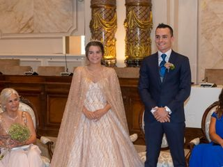 La boda de Maddi y Yeray 3