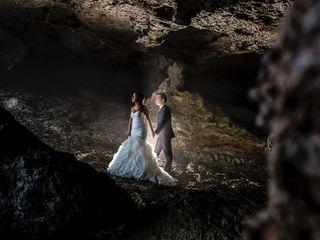 La boda de Janire y Borja