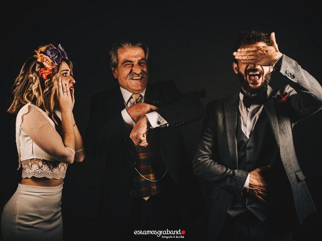La boda de Aurora Ruiz y Salvador Gil en Jerez De La Frontera, Cádiz 3