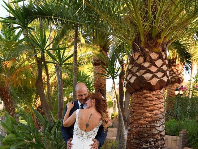 La boda de Andrés y Paqui en Alhaurin De La Torre, Málaga 1