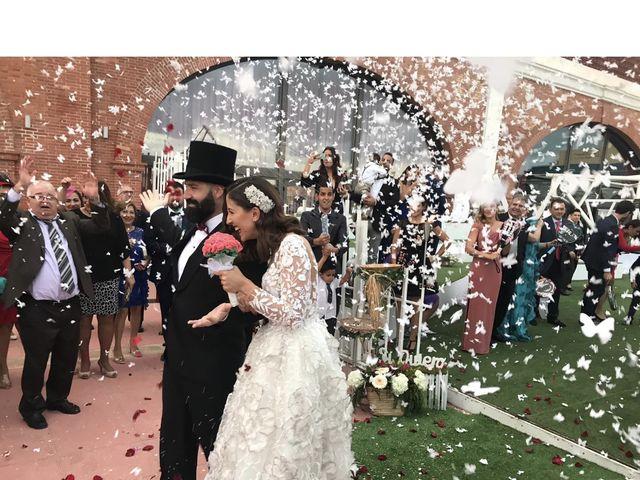 La boda de Toni y Belen en Grao de Castellón, Castellón 4