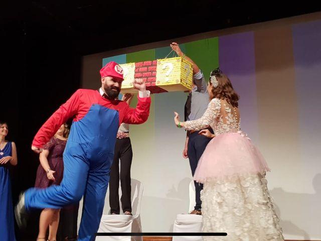 La boda de Toni y Belen en Grao de Castellón, Castellón 2