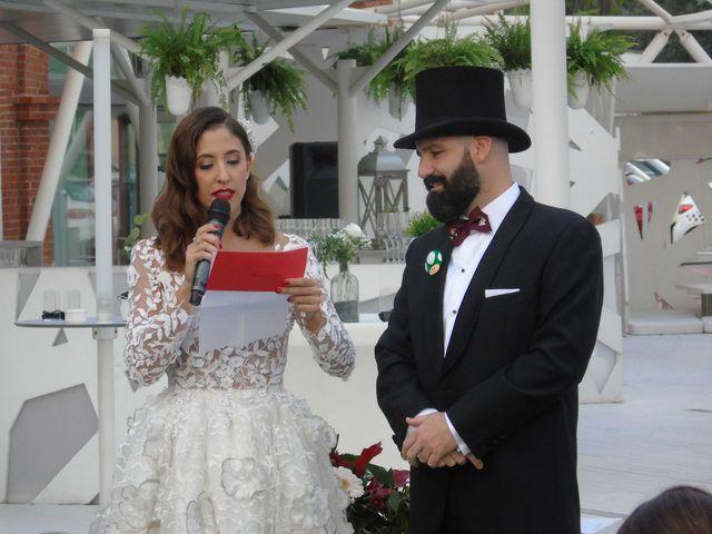 La boda de Toni y Belen en Grao de Castellón, Castellón 6
