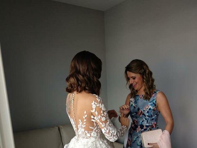 La boda de Toni y Belen en Grao de Castellón, Castellón 9