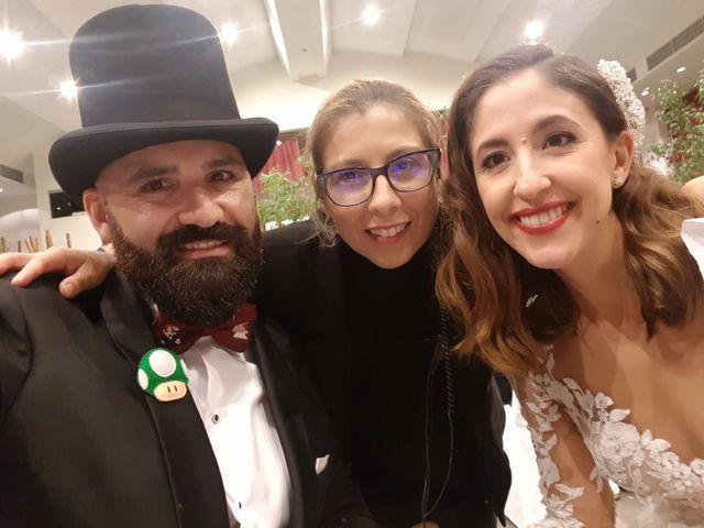 La boda de Toni y Belen en Grao de Castellón, Castellón 10