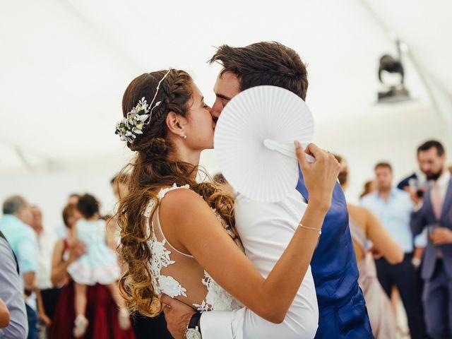 La boda de Jade y Daniel