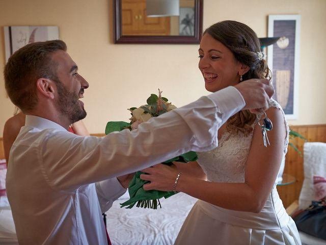 La boda de Rubén y Seila en Villalbilla, Madrid 7