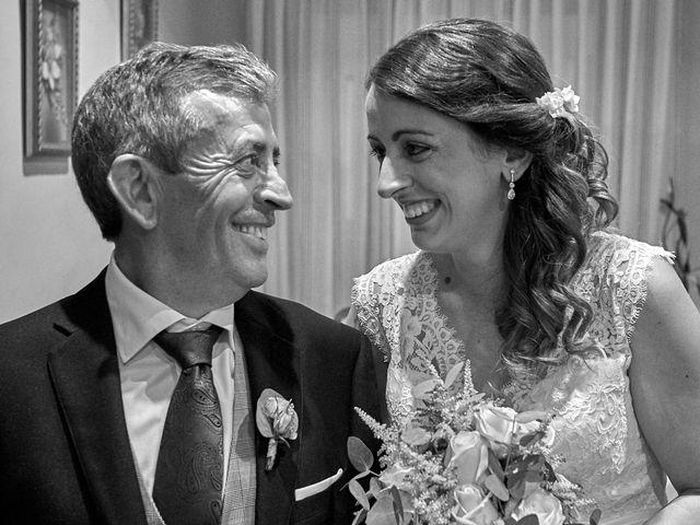 La boda de Rubén y Seila en Villalbilla, Madrid 8