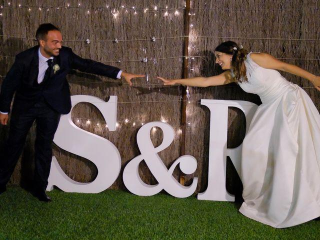 La boda de Rubén y Seila en Villalbilla, Madrid 20