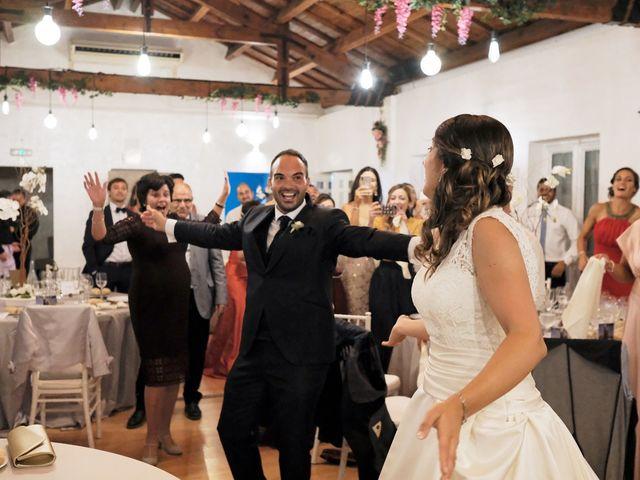 La boda de Rubén y Seila en Villalbilla, Madrid 24