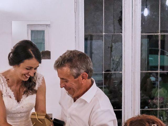 La boda de Rubén y Seila en Villalbilla, Madrid 29