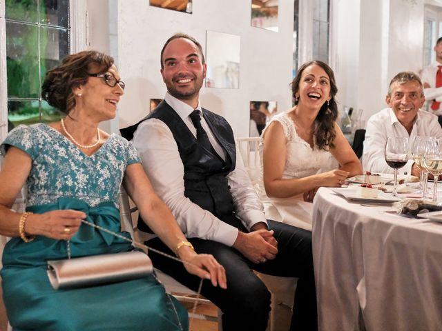 La boda de Rubén y Seila en Villalbilla, Madrid 31