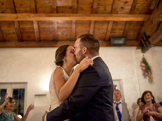 La boda de Rubén y Seila en Villalbilla, Madrid 33