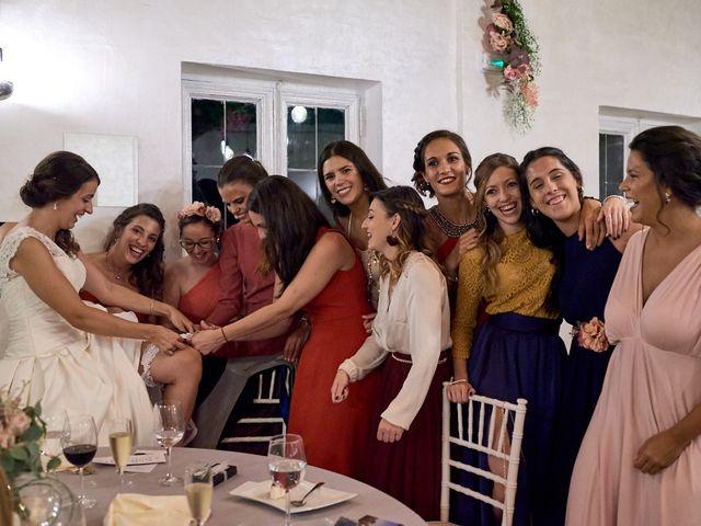 La boda de Rubén y Seila en Villalbilla, Madrid 37